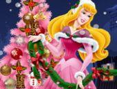 Aurora de l'Arbre de Noël Jeu