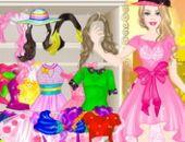 Barbie Aller À Pique-Nique Habiler