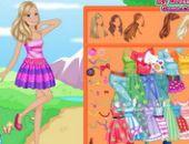 Barbie Danse Habiller