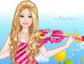 Barbie Joueur De Violon