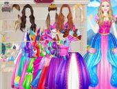 Barbie Île Prince Habiller en ligne bon jeu