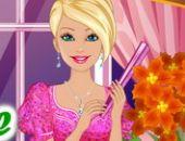Barbie Nourriture Jeu en ligne bon jeu
