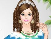 Barbie Princesse Royale
