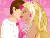 Barbie Romantique Baiser