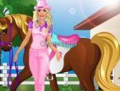 Barbie va Équitation