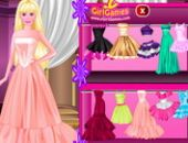 Belle Barbie Fashion Jeu