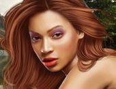 Beyonce Secrets De Beauté en ligne jeu