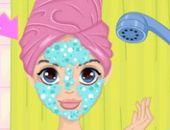 Boule De Prep Makeover en ligne bon jeu