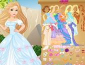 Charmante Princesse Jeu