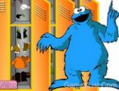 Cookie Monster en ligne jeu