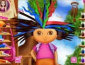 Dora Réel Coupes De Cheveux