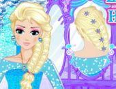 Elsa Royal Coiffure en ligne bon jeu