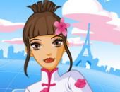 Fashion Designer World Tour en ligne bon jeu