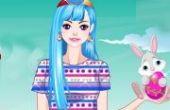 Funky De Pâques De La Mode en ligne jeu
