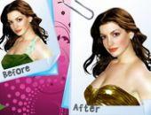 Hathaway Maquillage en ligne jeu