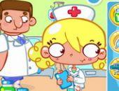 Jeu L'Infirmière Se Relâcher