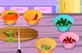 La Cuisine De Maître: Falafel Enveloppements