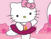 La Danse Hello Kitty