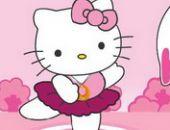 La Danse Hello Kitty en ligne jeu