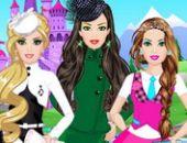 La Princesse De L'École Code Vestimentaire en ligne jeu