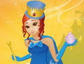 La Princesse Elliana en ligne jeu