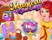 Magique Jour Spa
