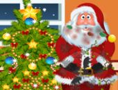 Malpropre Santa