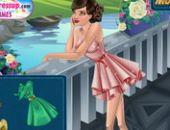 Mars Cover Girl en ligne jeu