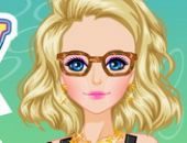 Mignon Geek Girl Makeover