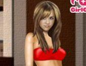 Miley Cyrus Dressup