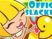 Office Slacking 9 en ligne bon jeu