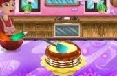 Otis Leçon De Cuisine: Gâteau À La Carotte