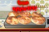 Popovers gonflés
