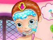 Princesse Sofia De Maquillage
