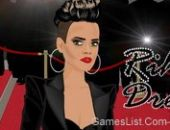 Rihanna Dress-Up en ligne bon jeu