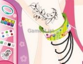 Robe De Mon Bracelet en ligne jeu