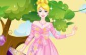 Robes inspirées de fleurs en ligne jeu