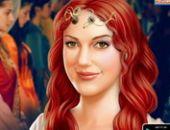 Roxelana Vrai Maquillage en ligne bon jeu