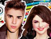 Selena Et Justin Véritable Cure De Jouvence