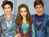 Twilight Breaking Dawn en ligne jeu