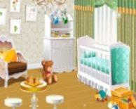 Royale Chambre de bébé