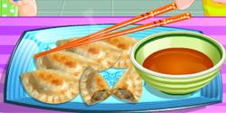 Cuisine japonaise bon jeu