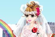 La presse du mariage de Barbie Jeu