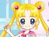 Anime Dress Up 3 en ligne jeu