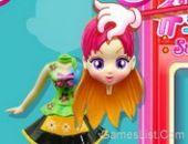 Avatar Star Sue Doll en ligne jeu