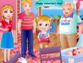 Bebe-Noisette de saint-Valentin en ligne bon jeu