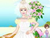 Barbie Balnéaire De Mariage