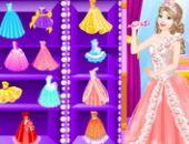 Barbie Et La Popstar