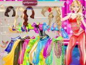 Barbie Exotiques Danseuse Du Ventre