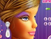 Barbie La mode Maquillage